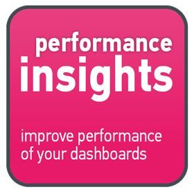 Tableau Dashboard performance | Get Performance Insights with this free Tableau Extension - Expert advice on performance in a few clicks