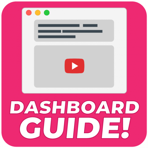DashboardGuide extension for Tableau to help you create rich content help dialogues with images, YouTube movies and rich formatted text. Try it for free