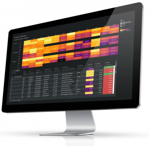 SuperTables by AppsforTableau is the best Tableau extension to get your dynamic tables in Tableau