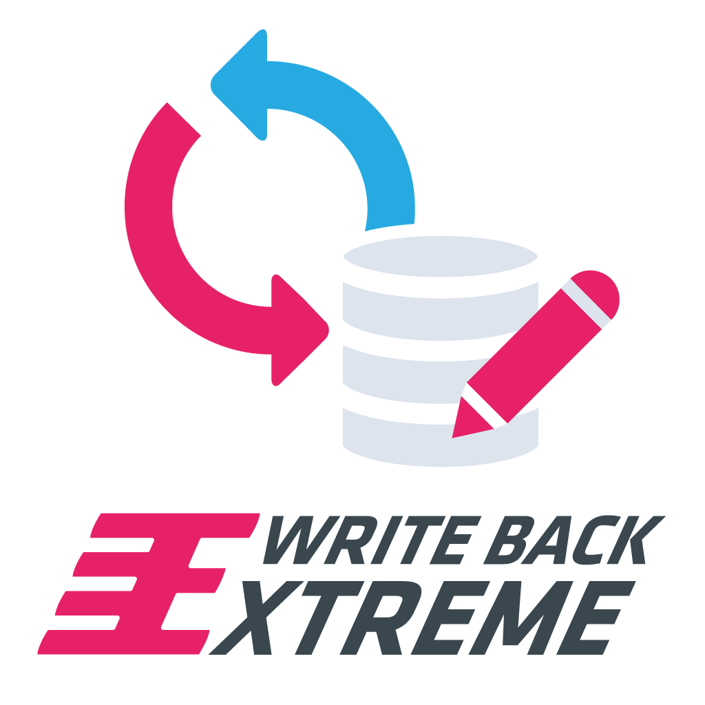 Write Back Extreme for Tableau. Stay in the flow, stay in Tableau use your Write Back scenario