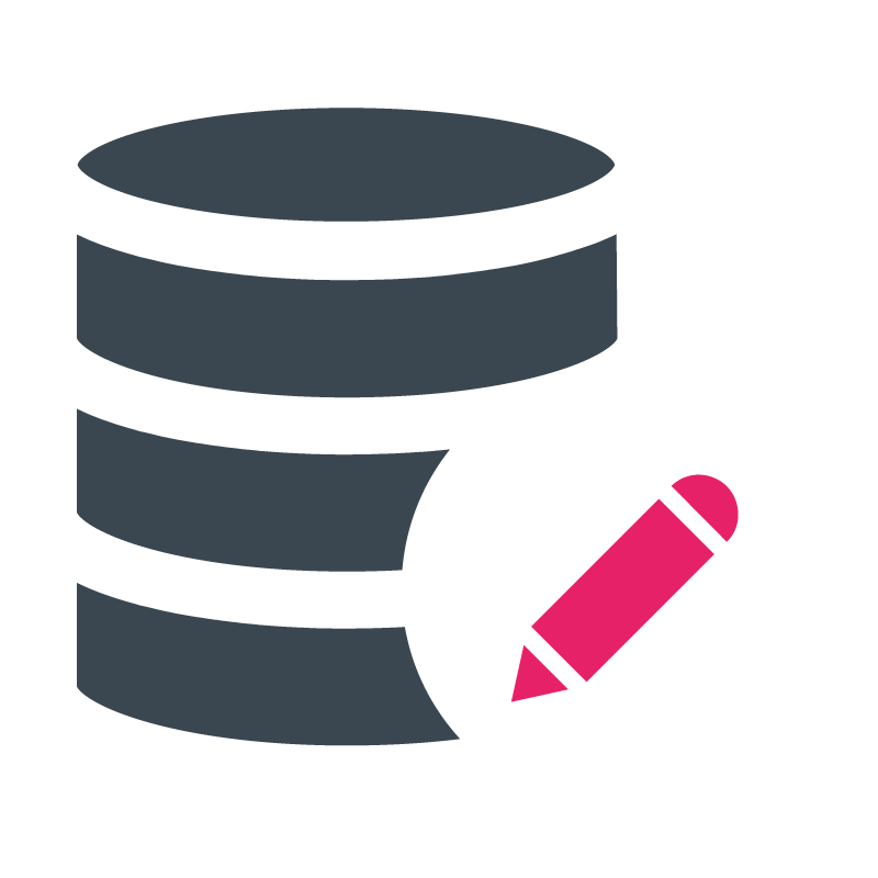 Write Back Extreme for Tableau - Data Correction module