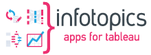 Infotopics | Apps for Tableau