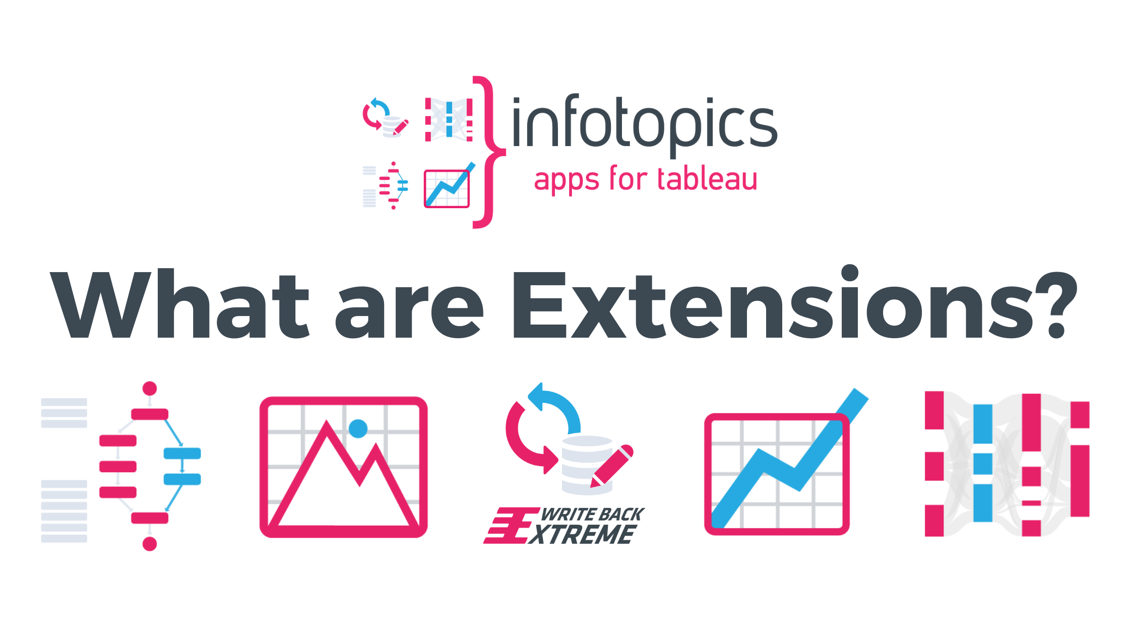 Tableau Extensions