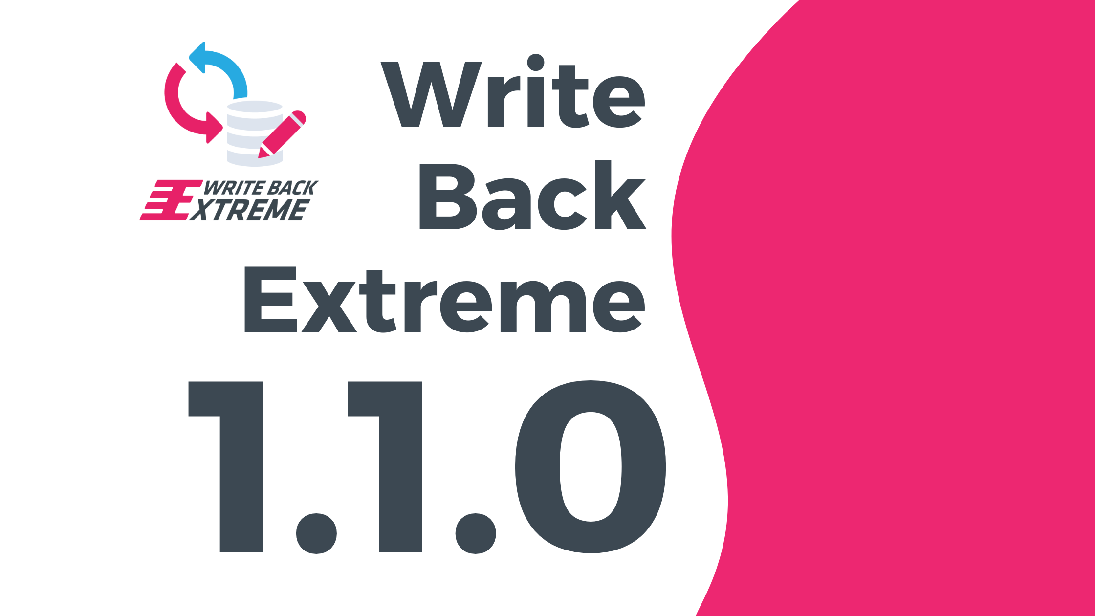 Write Back Extreme update