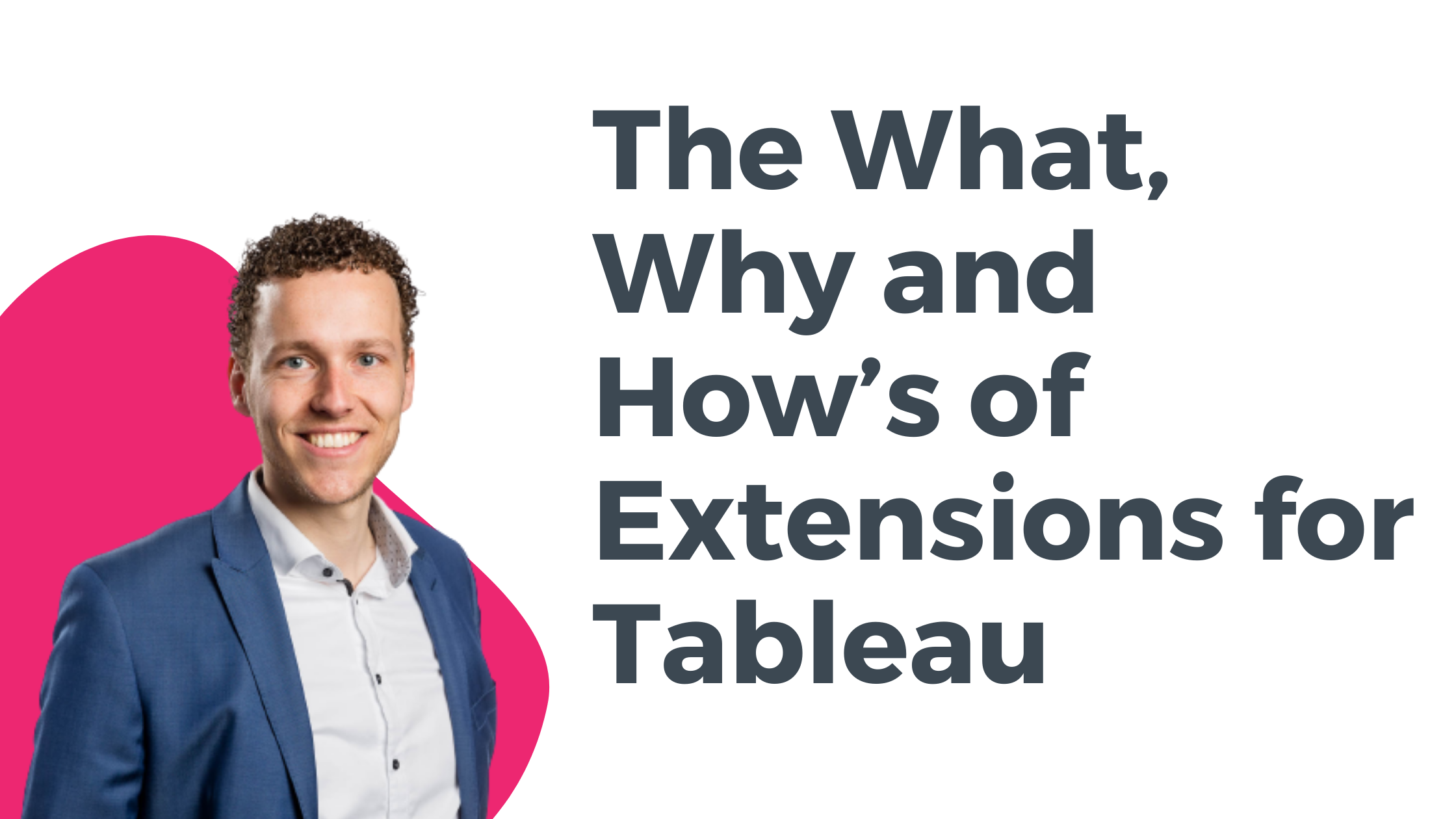 Extensions for Tableau
