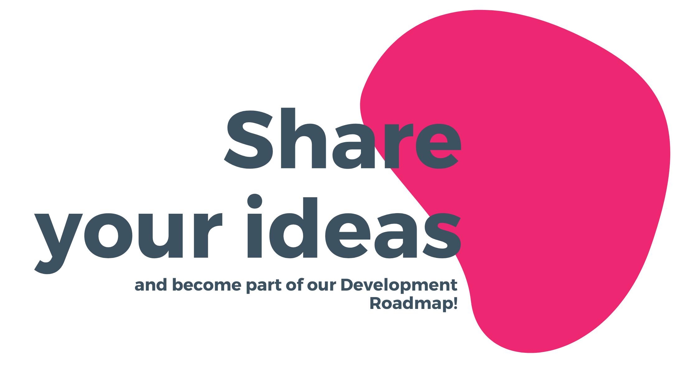 Feature idea voting Infotopics | Apps for Tableau