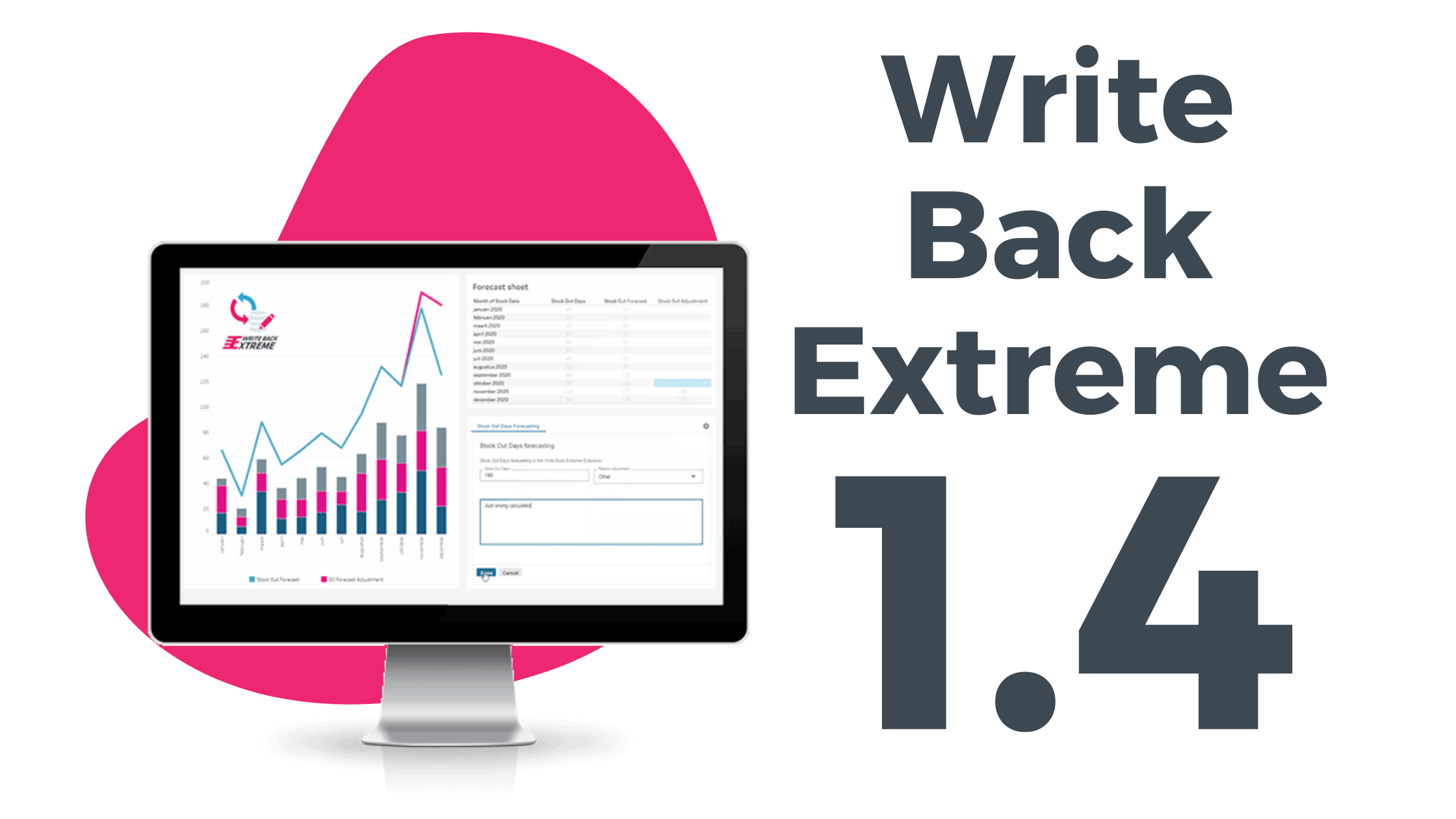 WriteBackExtreme new 1.4 update